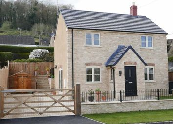Thumbnail 2 bedroom detached house for sale in Woodmancote, Dursley