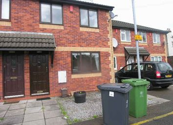 Thumbnail 3 bed end terrace house to rent in Cathays, Cardiff