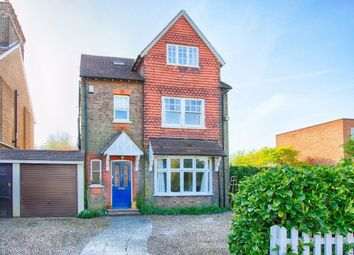 Thumbnail Property to rent in Spenser Road, Harpenden