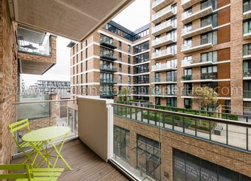 Thumbnail 1 bed flat for sale in Naval House, Plumstead Road, Royal Arsenal Riverside, London