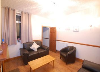 Thumbnail 3 bed property to rent in Shobnall Street, Burton Upon Trent, Staffordshire