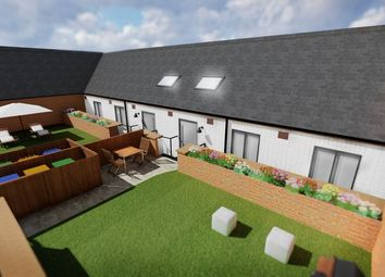 Thumbnail 4 bedroom semi-detached house for sale in Digby Industrial Estate, Artic Way, Kimberley, Nottingham