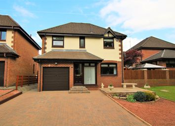 Thumbnail 4 bedroom detached house for sale in Almond Way, Motherwell