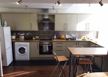 Thumbnail 5 bed terraced house to rent in Lancing Road, Sheffield