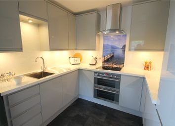 Thumbnail 2 bed flat for sale in Paxton Drive, Bower Ashton, Bristol