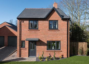 "Thumbnail 4 bed detached house for sale in ""The Mylne"" at Boundary View, Darlington"