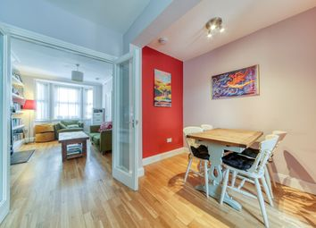 Cowick Road, London SW17. 3 bed terraced house