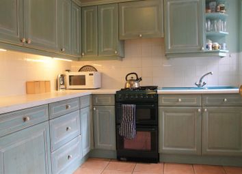 Thumbnail 2 bed flat for sale in East Crescent, Windsor