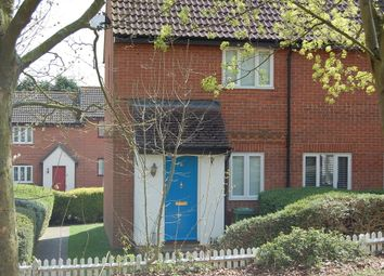 Thumbnail 1 bed end terrace house to rent in Froden Brook, Billericay