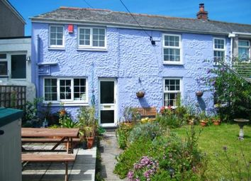 Thumbnail 2 bed terraced house for sale in Park Bottom, Redruth, Cornwall