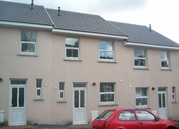 Thumbnail 2 bedroom terraced house to rent in Springfield Mews, Morriston