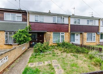 Thumbnail 3 bed terraced house for sale in Kent Way, Cambridge