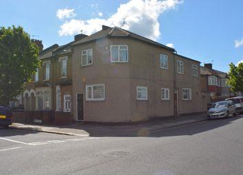 Thumbnail 2 bedroom flat for sale in 127 Huxley Road, Edmonton, London