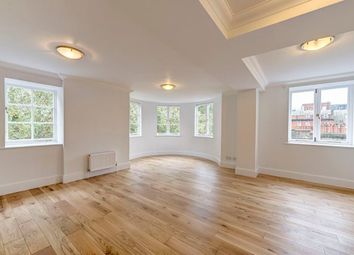 Thumbnail 3 bedroom flat to rent in Vincent Square, Westminster
