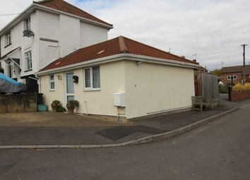 Thumbnail 1 bedroom bungalow for sale in Hollis Avenue, Portishead, Bristol