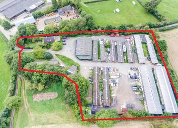 Thumbnail Light industrial for sale in Gravel Pit Lane, Cheltenham, Prestbury