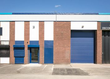 Thumbnail Industrial to let in Unit 2C, Stag Industrial Estate, Altrincham