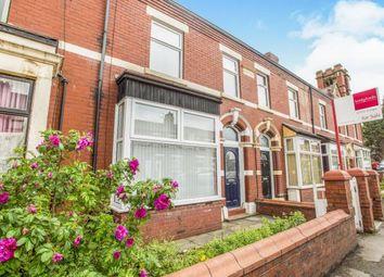 Thumbnail 3 bedroom terraced house for sale in Watkin Lane, Lostock Hall, Preston, Lancashire