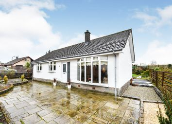 Thumbnail 3 bed detached bungalow for sale in Annandale Gardens, Crosshouse, Kilmarnock