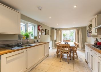 Thumbnail 4 bed terraced house to rent in Tonsley Hill, London