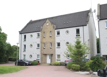 Thumbnail 2 bed flat for sale in Gilbert Sheddon Court, Stewarton, Kilmarnock, East Ayrshire