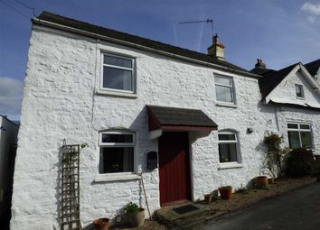 Thumbnail 2 bed cottage to rent in The Coach House Cottage, Pystol Lane, St Briavels, Lydney