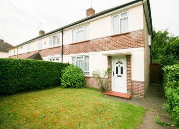 Thumbnail 3 bedroom semi-detached house for sale in Windermere Way, Burnham, Slough
