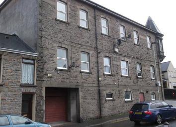 Thumbnail 1 bedroom flat to rent in Abertonllwyd House, Abertonllwyd Street, Treorchy