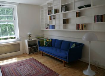Thumbnail 1 bed flat to rent in Old Ford Road, London