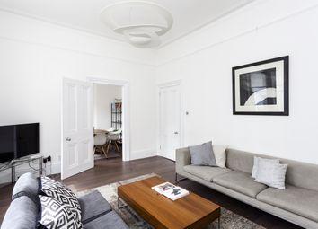 Thumbnail 2 bedroom flat to rent in Elgin Crescent, London