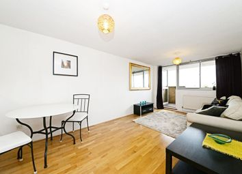 Thumbnail 1 bed flat to rent in Vesage Court, Leather Lane, Chancery Lane
