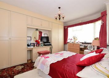 Thumbnail 4 bed semi-detached house for sale in Foresters Close, Wallington, Surrey