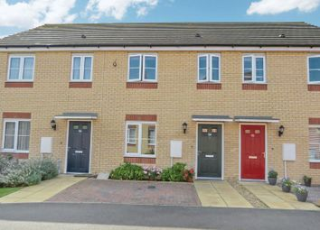 Thumbnail 3 bed town house for sale in Brooklands Way, Bourne