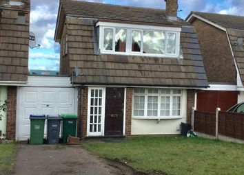 Thumbnail 3 bed detached house to rent in Westmore Way, Wednesbury
