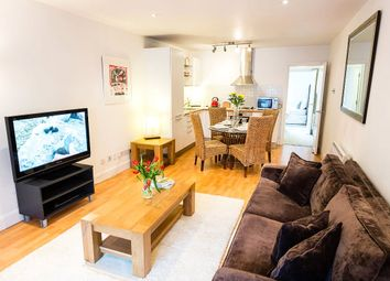 Thumbnail 1 bed flat for sale in Bath House, 25 Dunbridge Street, London