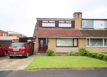 Thumbnail 3 bed semi-detached house for sale in Farndale Grove, Ashton-In-Makerfield, Wigan, Lancashire