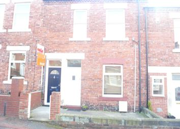 Thumbnail 2 bed flat to rent in Dean Street, Low Fell, Gateshead