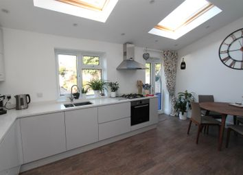 Thumbnail 3 bed semi-detached house for sale in Heathcote Avenue, Hatfield