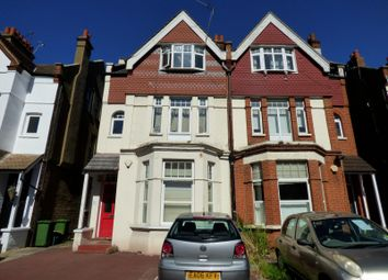 Thumbnail 2 bed flat to rent in Queen Anne Avenue, Bromley