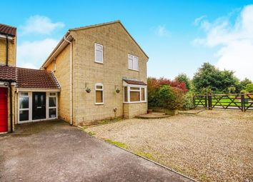 Thumbnail 4 bedroom link-detached house for sale in Stirling Close, Yate, Bristol, Gloucestershire