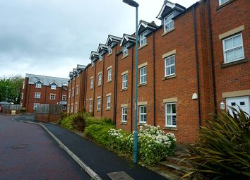Thumbnail 2 bed flat to rent in Archers Court, Durham