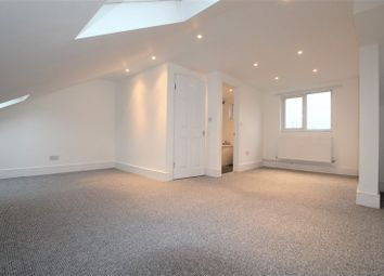 Thumbnail 3 bedroom flat to rent in Whittington Road, Bowes Park