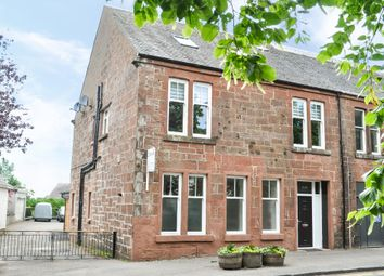 Thumbnail 3 bed flat for sale in Main Street, Killearn, Stirlingshire