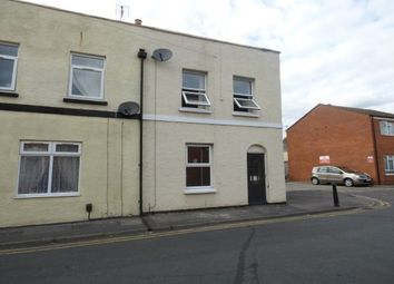 Thumbnail 2 bed end terrace house to rent in Victoria Street, Tredworth, Gloucester