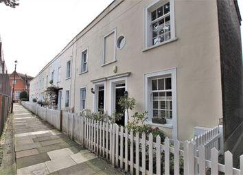 2 bed end terrace house for sale in Holly Walk, Enfield EN2