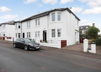 Thumbnail 2 bed flat for sale in Haco Street, Largs, North Ayrshire, Scotland