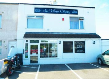 Thumbnail Restaurant/cafe for sale in 2A Bridge Road, Weston-Super-Mare
