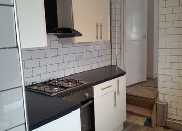 Thumbnail 2 bed flat to rent in Albert Road, South Norwood
