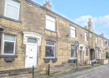 Thumbnail 2 bedroom end terrace house to rent in Draughton St, Bradford