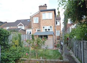 Thumbnail 3 bed semi-detached house for sale in Bethel Road, Sevenoaks, Kent